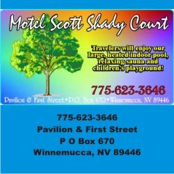 Scott Shady Court