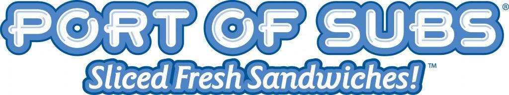 POS logo blue